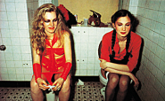 Nan Goldin, Cookie, Drugs and AIDS