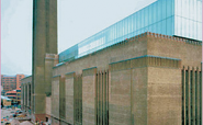 Tate Modern—Responses