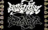 Velký výprodej graffiti