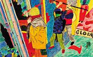 Pražské pouliční boje jako významné umělecké dílo