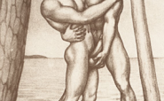 Grant Me a Wish, Tom of Finland