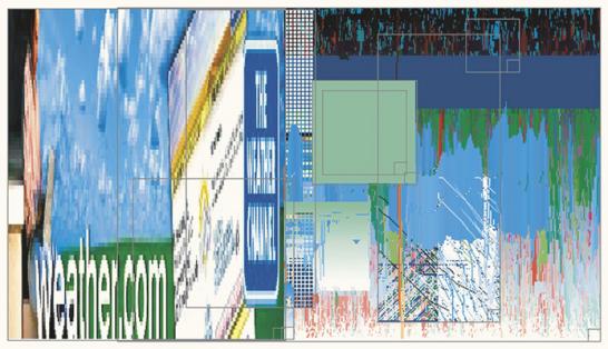 Umění navigace v kyberprostoru
