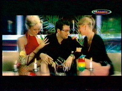Oh baby you're not bad at all — komerční rumunské videoklipy