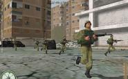 V současných hrách střílíš Araby nebo vetřelce