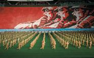 Al este del Edén: Corea del Norte