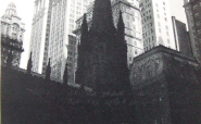 Architektura metropole