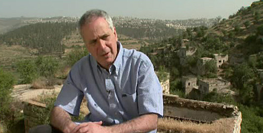 [b]ILAN PAPPÉ: THE ONGOING ETHNIC CLEANSING OF PALESTINE AND PRETENDING OF THE PEACE PROCESS |[/b] lecture