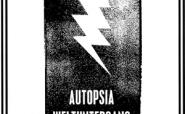 AUTOPSIA: WELTUNTERGANG |  pogrom exhibition
