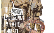 S.d.Ch.: A Makeshift Imitatio Christi | exhibition and new book