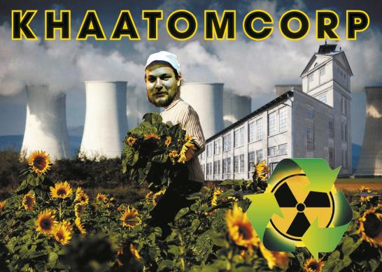 [b]KhaAtomCorp[/b] | prezentace firmy