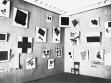 Kazimir Malevič, poslední futuristická výstava (1916)