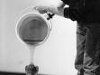 Goji Hamada: Dokument z performance v PICA (1992)