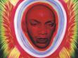 Tricky, 2001, olej na plátně