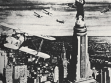 Plakát filmu King Kong (USA, 1933), Ernest B. Schoedsak a Merian C. Cooper, režiséři