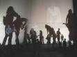 Rafael Lozano-Hemmer, Body Movies, 2002, courtesy of Rafael Lozano-Hemmer