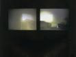 Anri Sala, Blindfold, 2002, videoinstalace