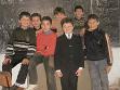 Gilliam Wearing, Boy-Time Albania, 2003, záběr z videa, foto: archiv Tiranského bienále 2