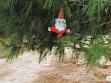 Skřítek na stromě, foto: Hanka Buchtová