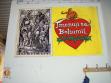 Blanka Jakubčíková, Jmenuji se Bohumil, 90. léta, akryl a fotokopie na papíře, foto: Mariana Jirásková