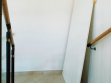 Jiří Kovanda, Bez názvu, objekt, součást výstavy Nejsem proti, Dům Pánů z Kunštátu, Brno 2004, foto: Martin Polák