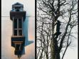 Artur Klinov, Ptačí palác (Palacci per Ucelli), 1999-2000, objekty