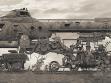 Cesler & Vojčenko, Mašina (I, II a IV), ze série Mechanické konstrukce, 2001, digitální tisky