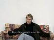 Petra Pětiletá, Everyting is right in my life, snímek z videa, 2004