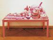 Aneta Mona Chisa, Lucia Tkáčová, Possible worlds, 2003, různé materiály, foto: autorky