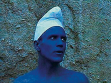 Björn Melhus, Blue Moon, 1998, video, 5 minut