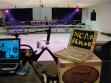 """""""Elektrodienos: unidentified audio objects"""" (Edays) v CAC 2004 (stage), foto: CAC"""