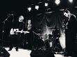 Rodney Graham při vystoupení se svou skupinou.