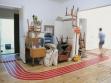 Franz Höfner – Harry Sachs, Home Run, 2005, instalace a video. Běžecký okruh v soukromém bytě galeristy. Za dvě hodiny po něm galerista uběhl 20 kilometrů. Během výstavy byl zdarma k dispozici návšt