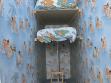 Franz Höfner – Harry Sachs, Dětský pokoj, 2004 instalace ve faux-movement. Metz.