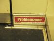 Friendly Vandalism, Problemzone, 2006, Zurich. Repro: Simone Schardt.