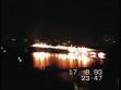 Chapel Bridge fire, 1993.
