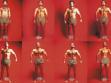 Héctor Falcón, Anabolischer Prozess II, aus dem Projekt 49: Veränderter Metabolismus (8 Fotodrucke, jeweils 51 x 61 cm), Prozess R3, 2000