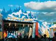 860. výročí založení Moskvy, 2. září 2007