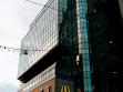 MacDonald's, 1993, architekt Alexej Voroncov