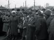 B. U. Kashkin und die Vereinigung Kartinnik in Barnaul.
