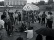 B. U. Kashkin und die Vereinigung Kartinnik in Sverdlovsk.