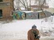 B. U. Kashkin, Tolmacheva Str., Jekaterinburg, 1998. Foto: Alexander Shaburov.