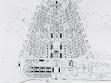 R.H. Podzemný, Entwurf einer idealen Industriestadt, Zlín, MZA Zlín