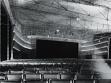 Grand Cinema, Innenansicht, Zlín, 1940