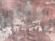 Yun-Kyung Jeong,   Edifice,  2009, akryl na plátně 120 x 90 cm