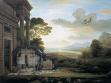 The Fall, 2006, olej na plátně, 183 x 250 cm