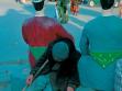 V článku jsou použity fotografie Umidy Achmedové z knihy Ženy a muži od svítání do západu Slunce, 2010