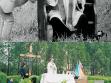 Mobilní kostel v Polsku