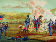 "The Battle of Buena Vista, ""Pictorial History of Mexico and the Mexican War"" (1848)"