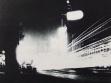 Erich Mendelsohn, Times Square, New York, 1924, repro: idem, Amerika, 1926.