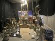 Installation results, Divus Pragerkabarett